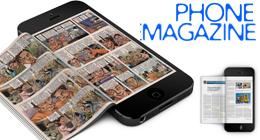 phone magazine