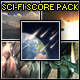 Epic Sci-Fi Score Pack - AudioJungle Item for Sale