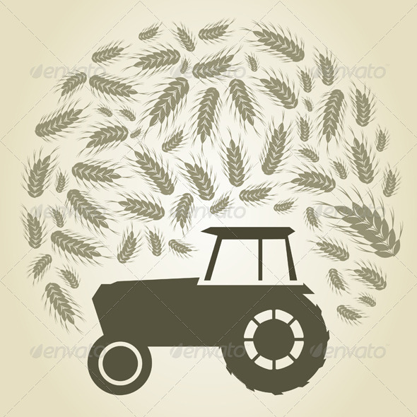GraphicRiver Agriculture3 6105313