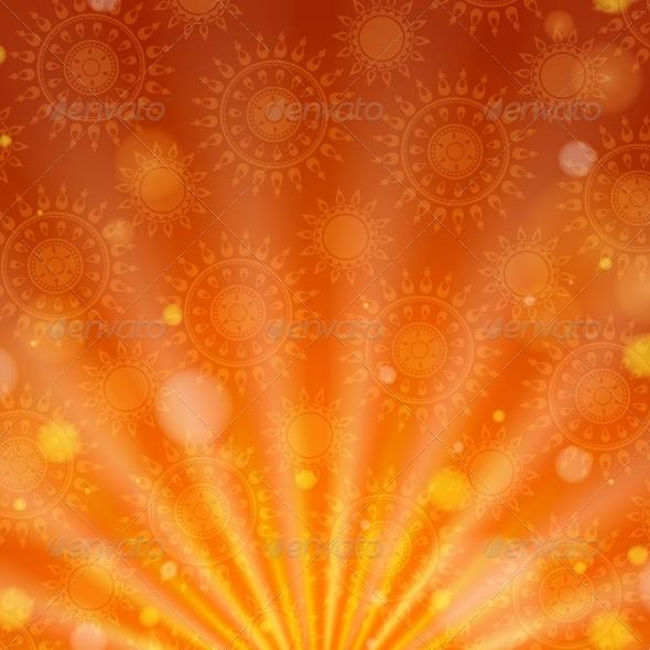 GraphicRiver Happy Diwali Festival 6107549