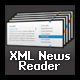 XML News Reader - ActiveDen Item for Sale