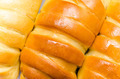 Fresh And Tasty Croissant With Honey Topping - PhotoDune Item for Sale