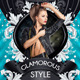 Glamorous Style (Flyer Template 4x6) - GraphicRiver Item for Sale