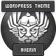 Averin - Premium Magazine Theme - ThemeForest Item for Sale