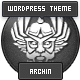 Archin - Premium WordPress Business Theme - ThemeForest Item for Sale