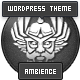 Ambience - Premium WordPress Business Theme  - ThemeForest Item for Sale