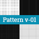 Professional Pattern Set v-01 - GraphicRiver Item for Sale
