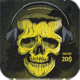 Dead of Sound Flyer/Poster - GraphicRiver Item for Sale