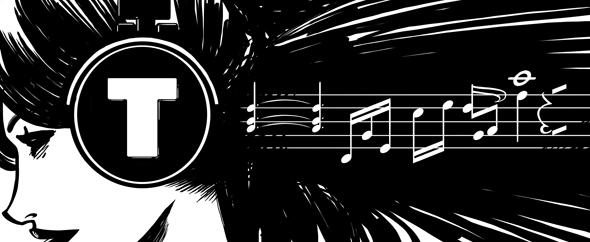 T-Music