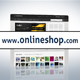 Online Shop Commercial - VideoHive Item for Sale