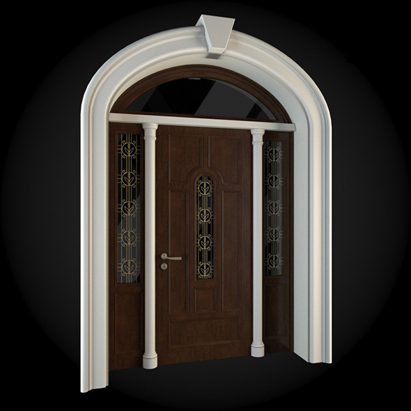 3DOcean Door 003 6119761