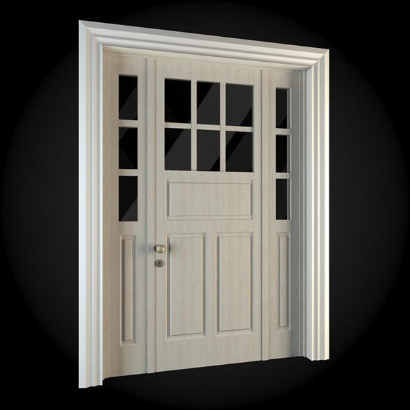 3DOcean Door 007 6119845