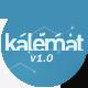 Kalemat | Retina Magazine WordPress Theme - ThemeForest Item for Sale