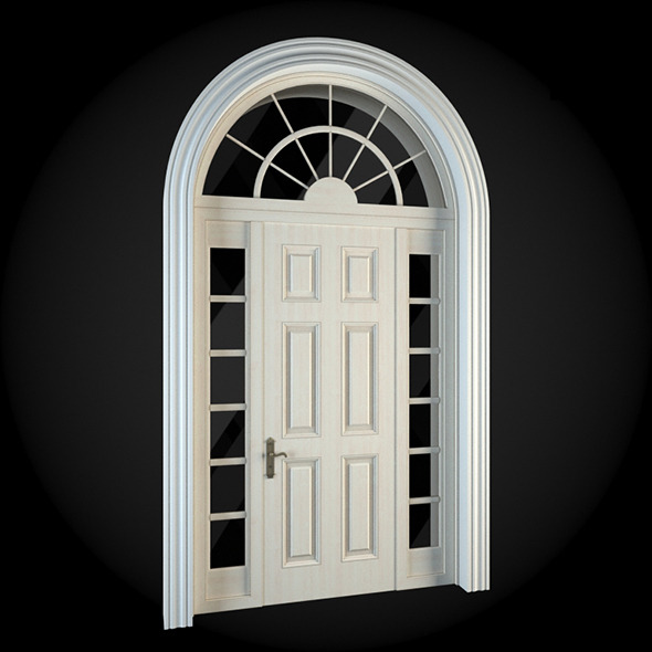 3DOcean Door 012 6120131