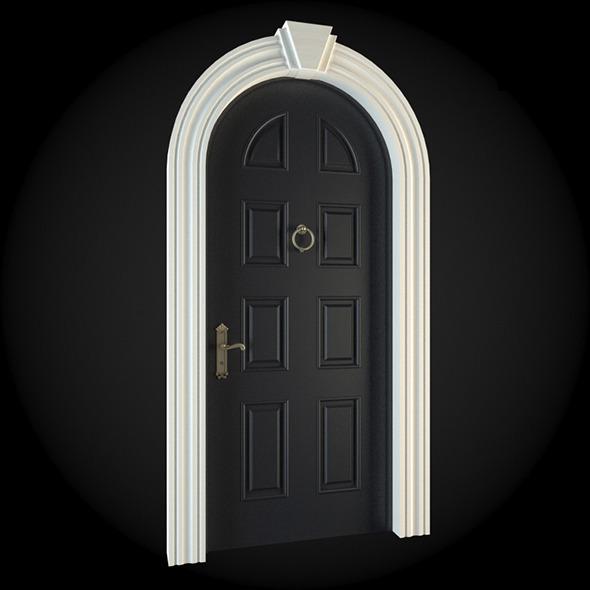 3DOcean Door 014 6120246
