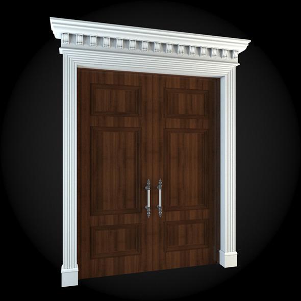 3DOcean Door 015 6120269