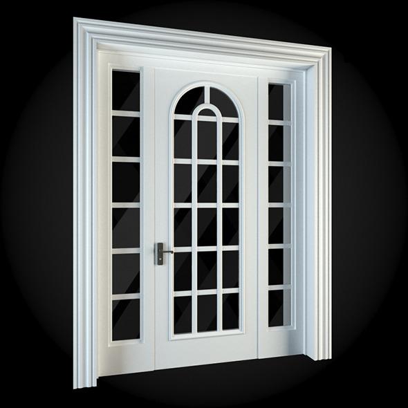 3DOcean Door 016 6120277