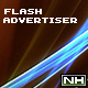 Flash Advertisor - ActiveDen Item for Sale