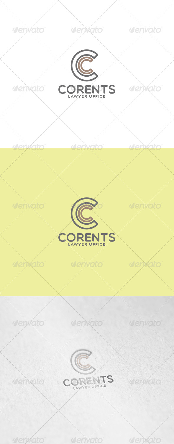 Corents Logo