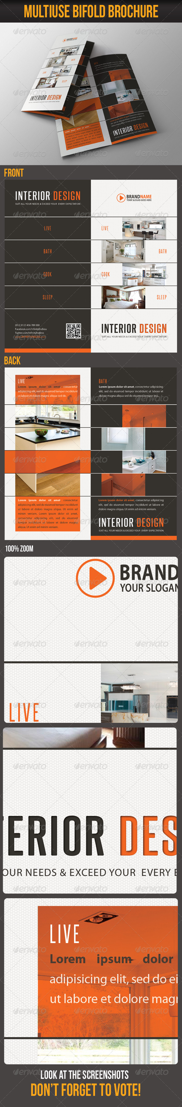 GraphicRiver Multiuse Bifold Brochure 29 6125597
