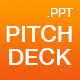 The Pitch Deck - A Powerpoint Template - GraphicRiver Item for Sale