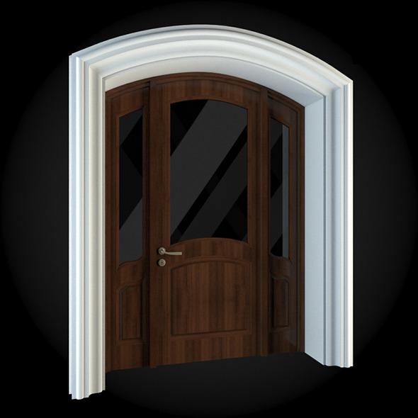 3DOcean Door 028 6132581