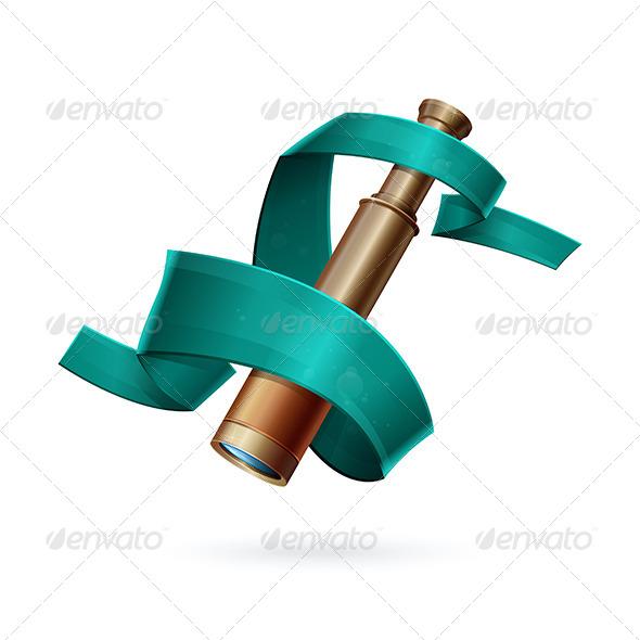 GraphicRiver Spyglass 6132580