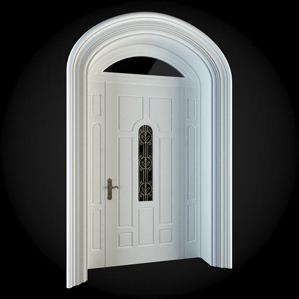 3DOcean Door 030 6132602