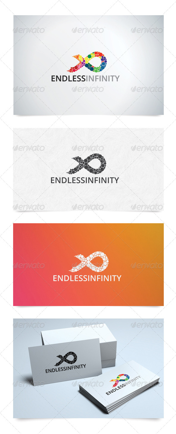 GraphicRiver Endless Infinity 6132709