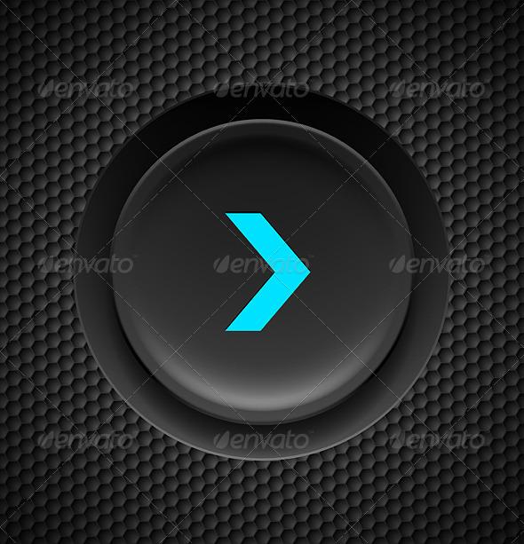 GraphicRiver Fast Forward Button 6132716