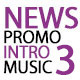 News Promo Intro 3