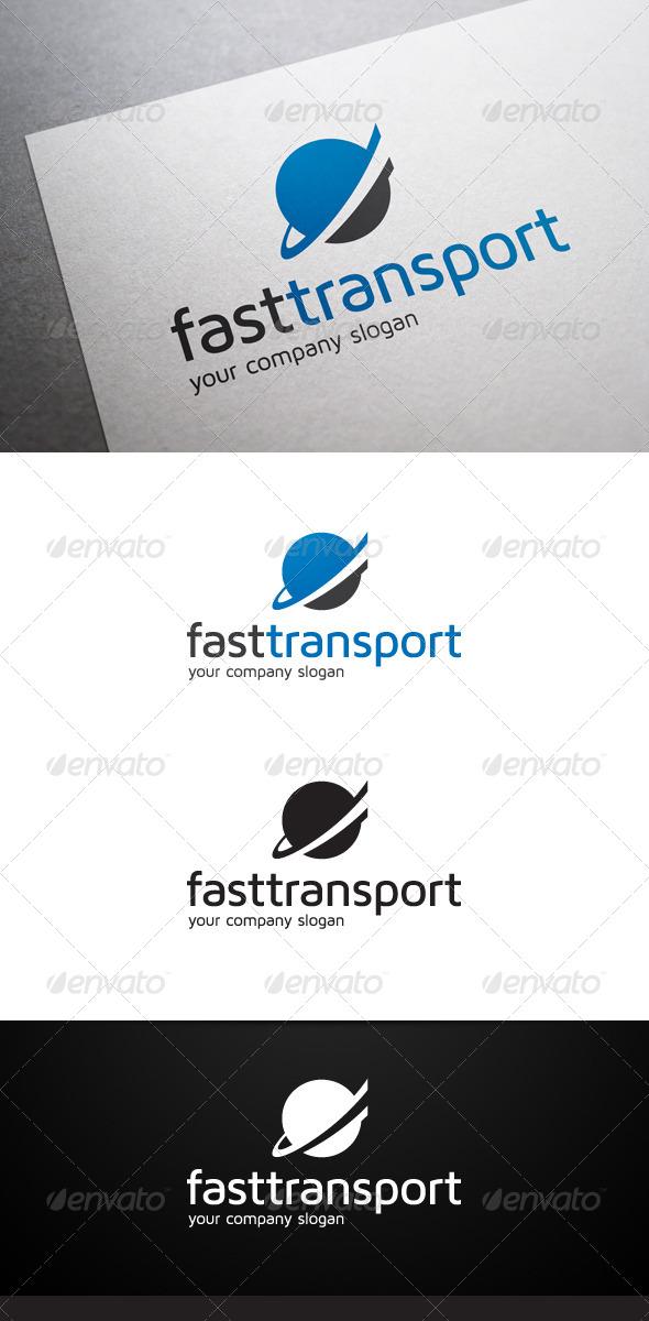 Fast Transport Logo