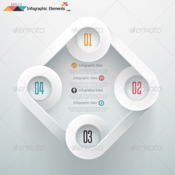 GraphicRiver Modern Infographics Options Banner 6133806