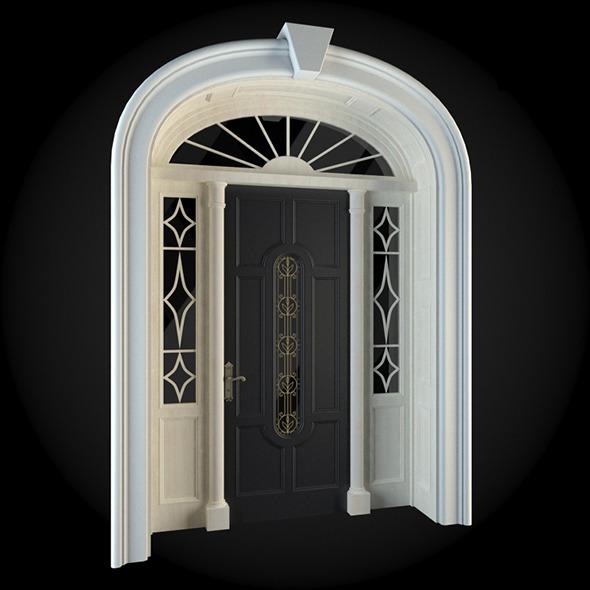 3DOcean Door 041 6133839