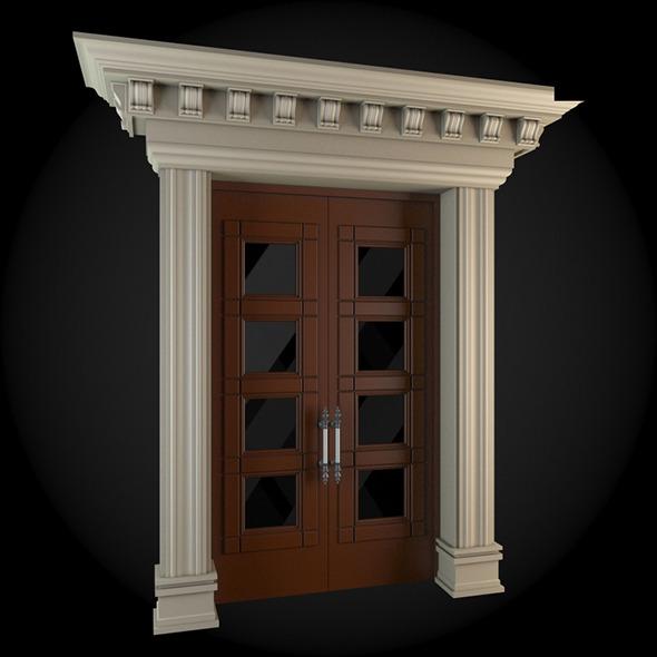 3DOcean Door 045 6134013