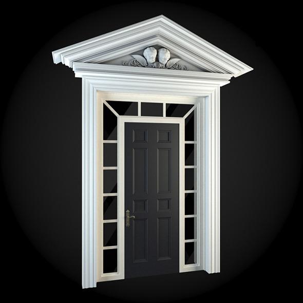 3DOcean Door 046 6134021