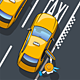 Taxi Yellow Cab - GraphicRiver Item for Sale
