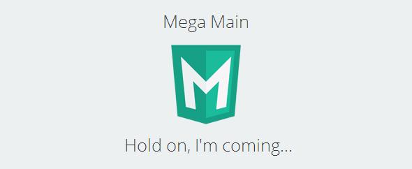 MegaMain
