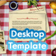 Italian Desktop Template - ActiveDen Item for Sale
