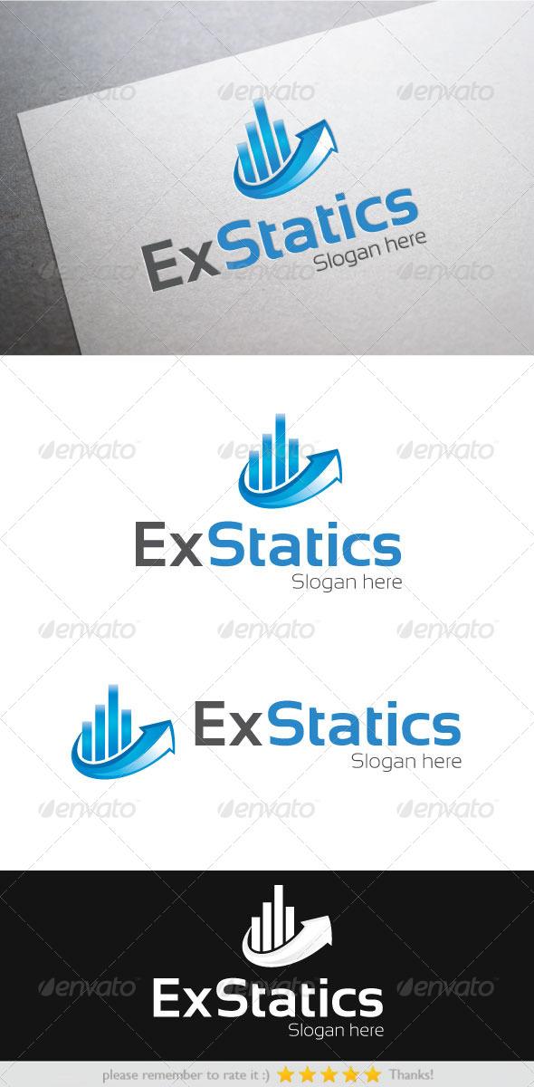 GraphicRiver Ex Statics 6135645