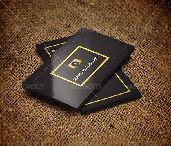 GraphicRiver Creative Business Card 6087469