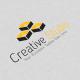 Creative Studio Logo - GraphicRiver Item for Sale