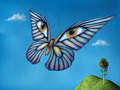Surreal butterfly - PhotoDune Item for Sale