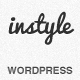 Instyle - Responsive Portfolio Theme - ThemeForest Item for Sale