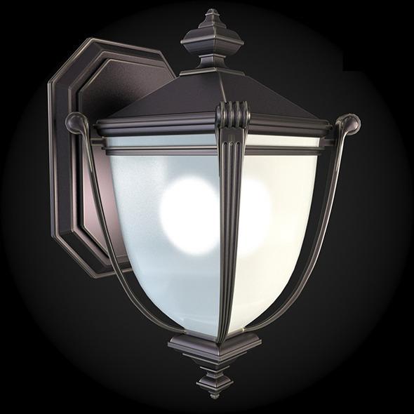 3DOcean 013 Street Light 6138111