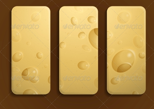 GraphicRiver Yellow Cheese Background 6138345