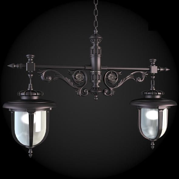 022 Street Light