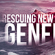 Rescuing Generations Flyer, Poster, Ticket and CD - GraphicRiver Item for Sale