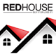 Red House Logo - 02 - GraphicRiver Item for Sale