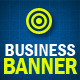 Corporate Web Banners - GraphicRiver Item for Sale